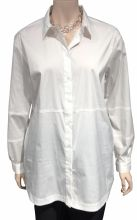 Oversized Shirt Blouse