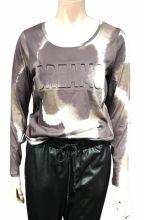 Shirt WLS Drift Fb. anthra