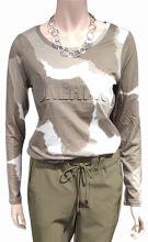 Shirt WLS Drift Fb. khaki