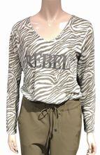 Shirt WLS Rebel Fb.khaki
